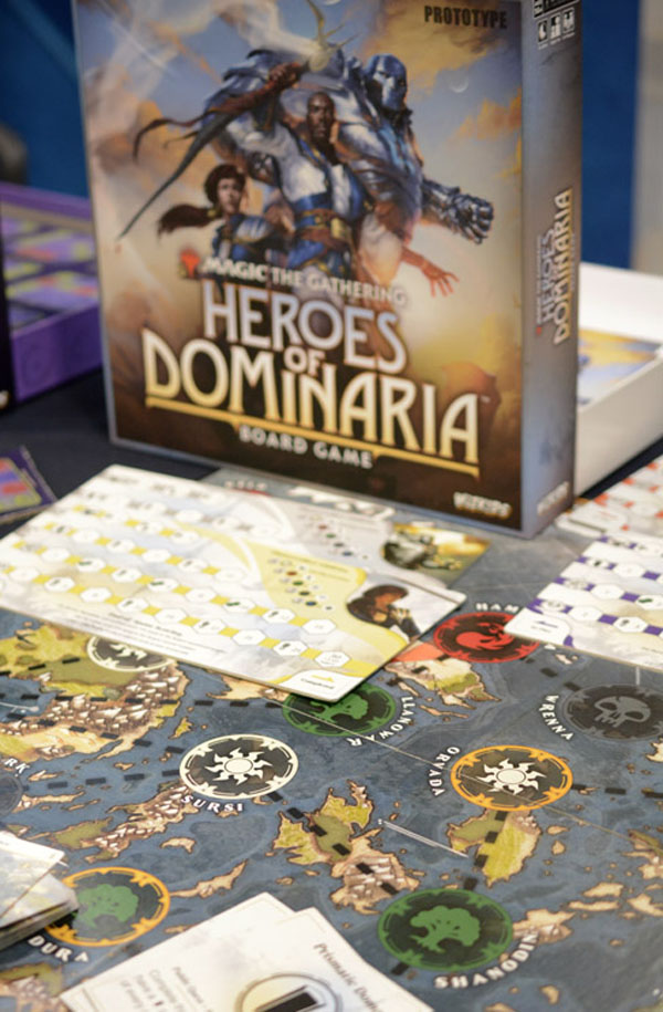 UKGE 2018 Press Preview Selection