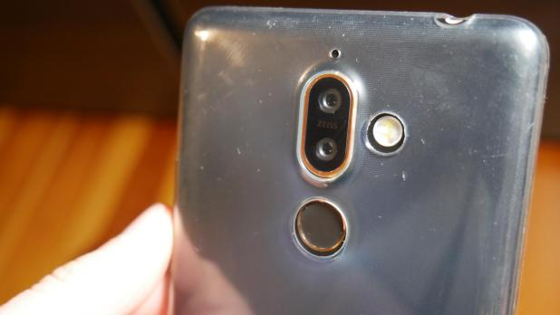 Tabletowo.pl Nokia 7 Plus - a great smartphone review with minor issues after the update Android Nokia Comments Smartphones