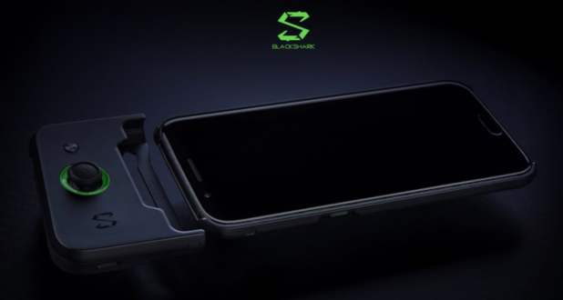 Tabletowo.pl The game Xiaomi Black Shark will eventually go to Poland. Premiere next week Android Game Xiaomi smartphones