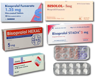 Buy Bisoprolol