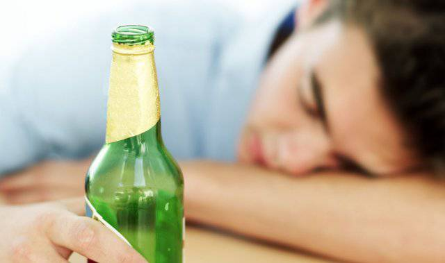 Sevrage alcoolique traitement naturel