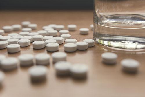 Xanax et overdose