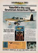 Tiger Ad