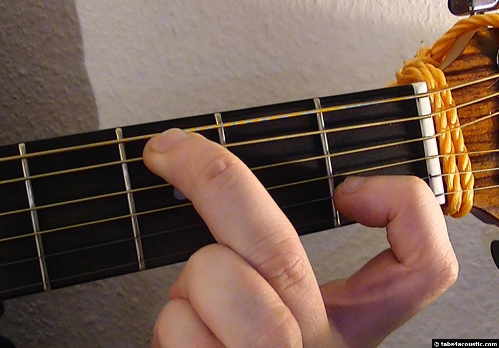 """This guitar lesson is for a solo acoustic version of """"sweet home alabama"""" by lynyrd skynyrd. Sweet Home Alabama Guitar Tab Lynyrd Skynyrd"""