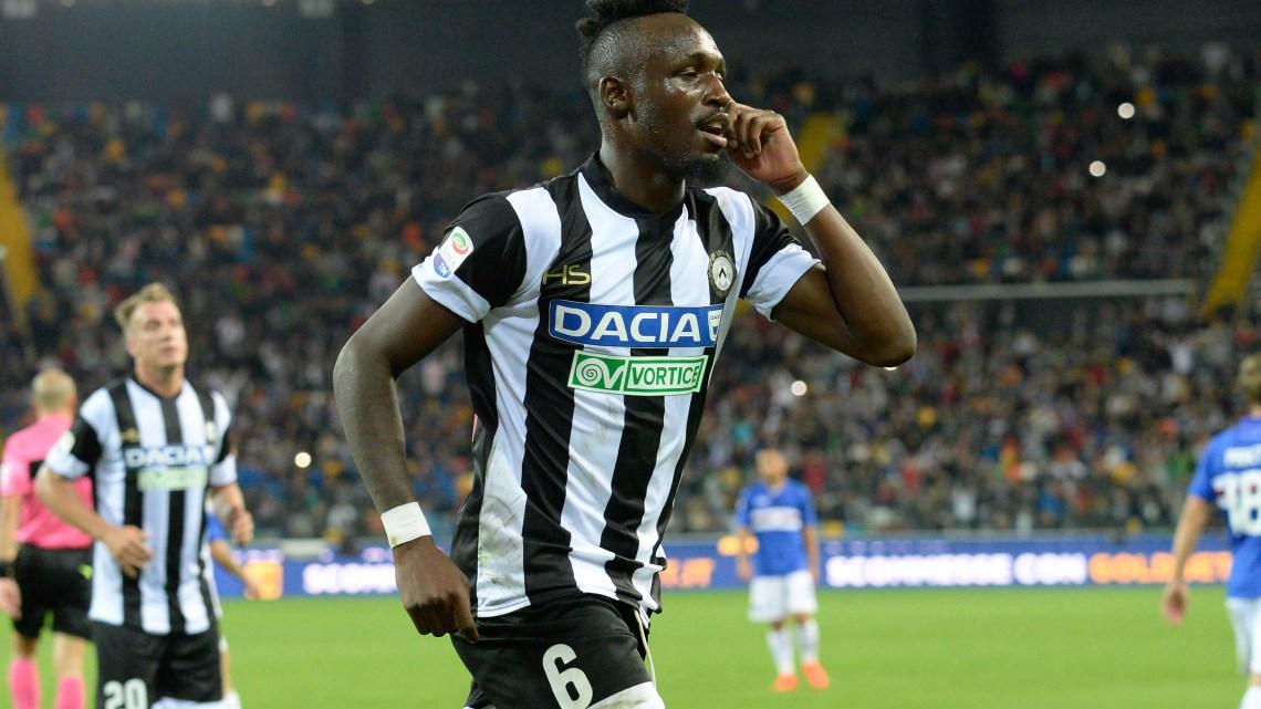 Fofana Udinese
