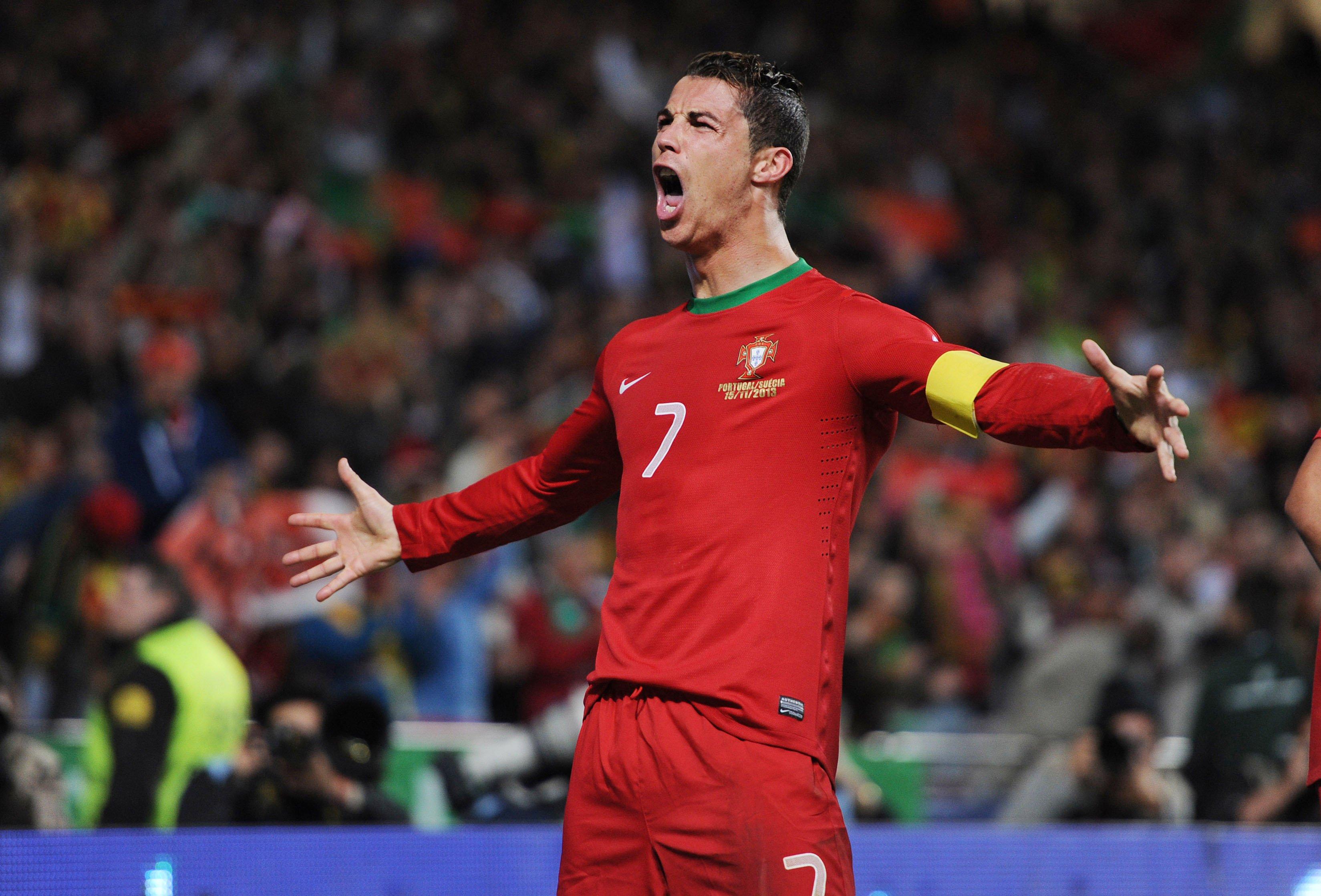 Portogallo_Ronaldo