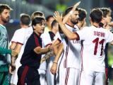 Milan 2017/2018