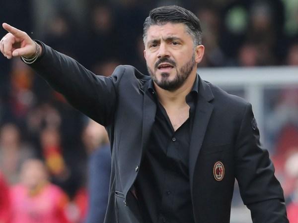 Gattuso Milan