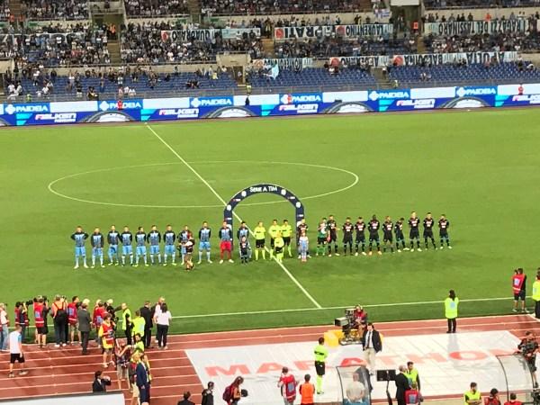 Lazio-Napoli