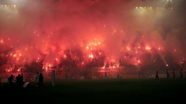 Derby Atene 1