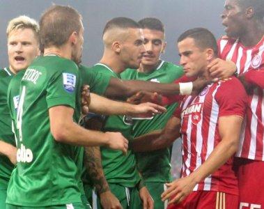 Derby Atene 4