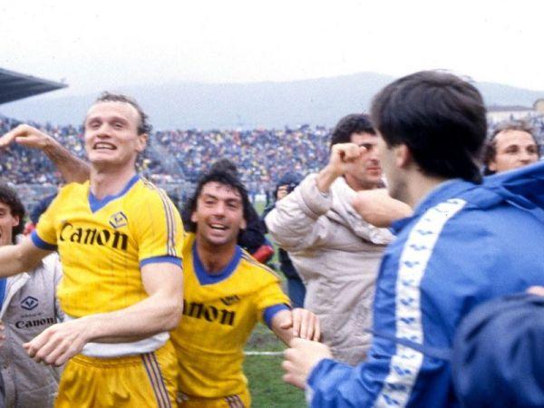 Hellas Verona 1985