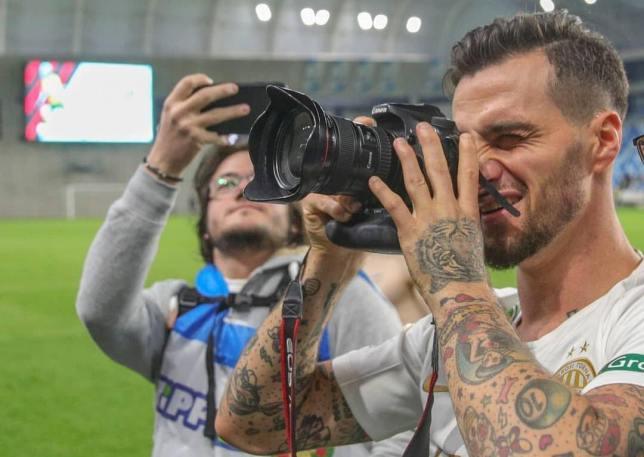 Ferencváros campione