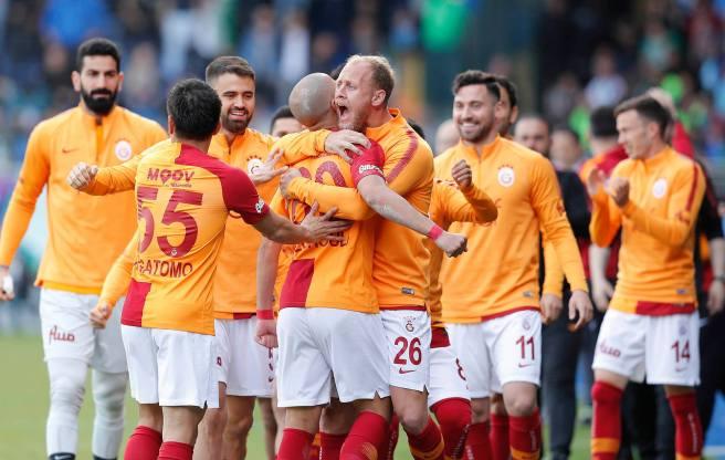 Campionato turco, Istanbul