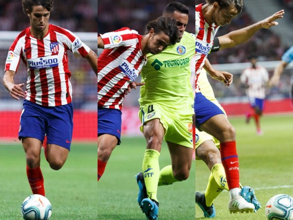 Joao Félix at Atlético Madrid