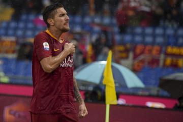 Pellegrini Roma Serie A 2019-2020