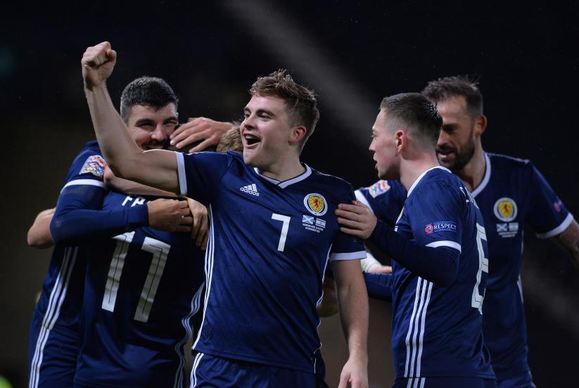 Scottish National Team