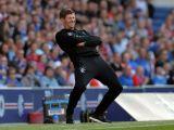 Steven Gerrard Rangers Glasgow