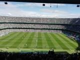 Stadio Benito Villamarín Betis Siviglia