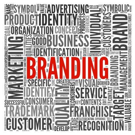 social brand development