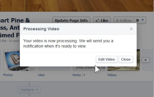 3 Video Processing