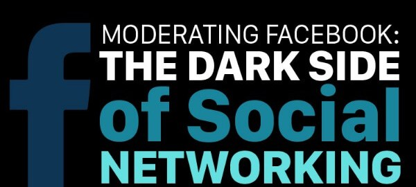 Social Networking's Dark Side