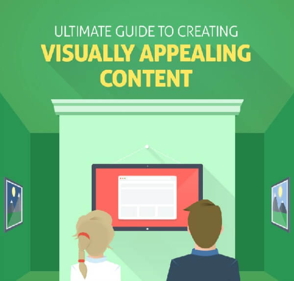 Creating Appealing Visuals