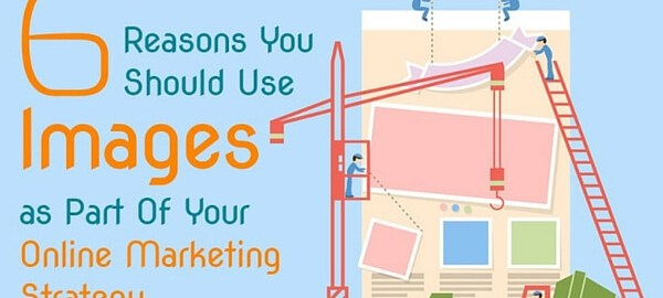 Images Should be a Part of Your SEO and Social Media Strategy
