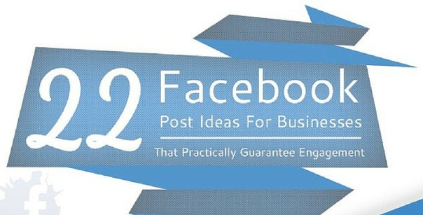 Tips for Creating Facebook Posts That Engage