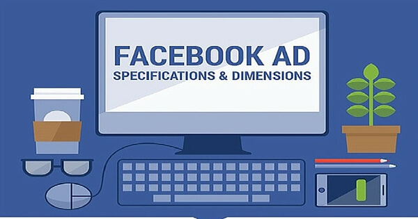 Ad Specs for Facebook and Instagram
