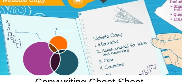 Copywriting Cheat Sheet1 - 315