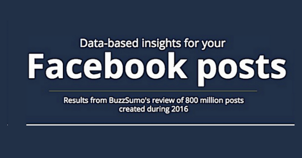 Data Based Insights for Your Facebook Posts-infographic-315