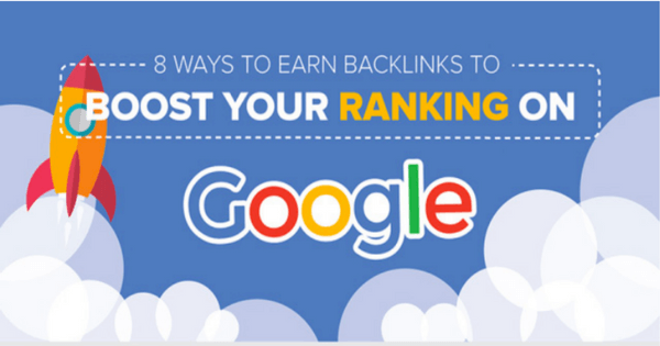 8 Ways to Boost Your Google Rank with Back Links