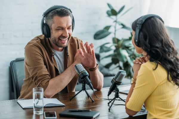 5 Reasons Companies Are Investing In Podcasts