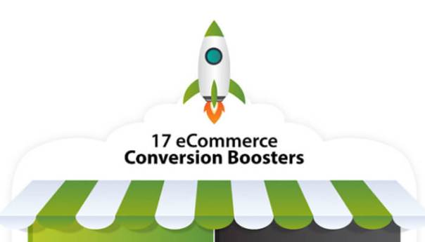 Conversion Boosting Tips for eCommerce.