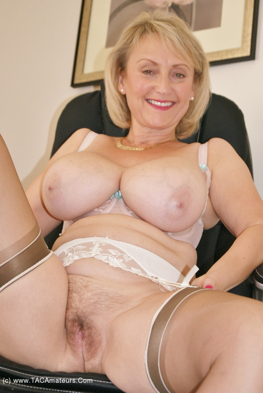 michelle nylons mature porn star
