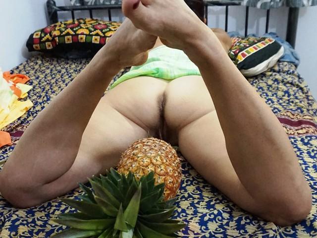 DianaAnanta - Pineapple Pt1
