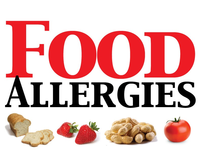 Food Allergies and Food Intolerance Explained! How Acupuncture Can ...