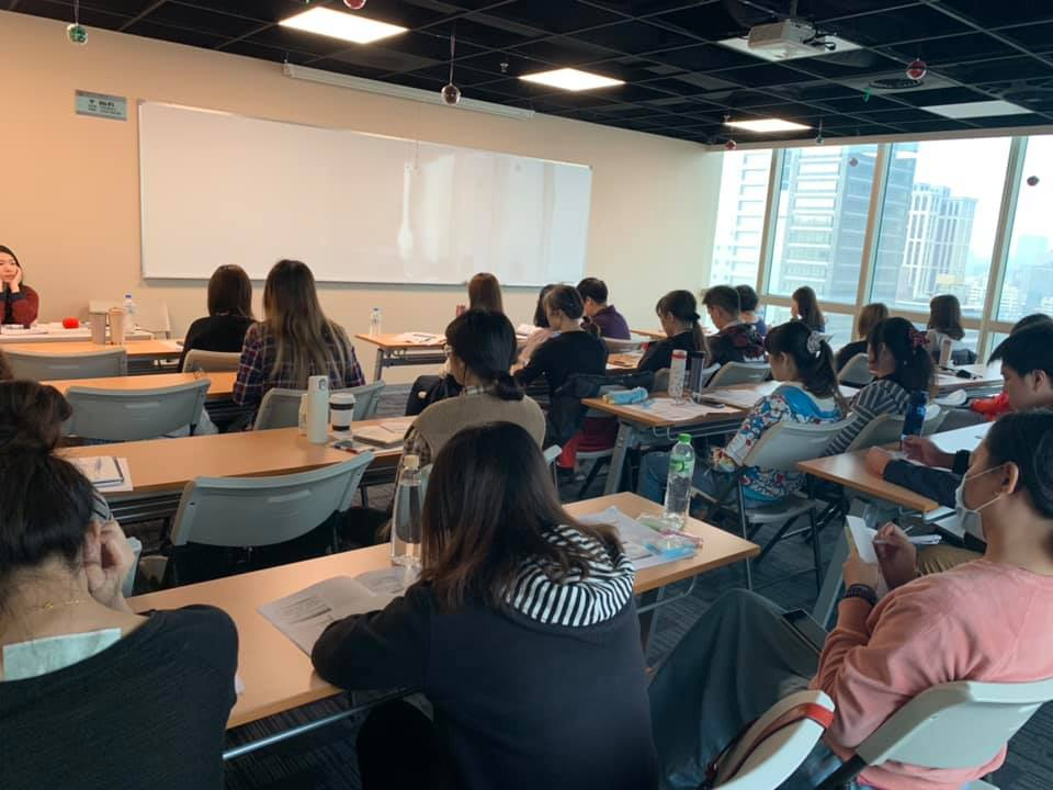 溝通課程、動物溝通、台灣動物溝通關懷協會