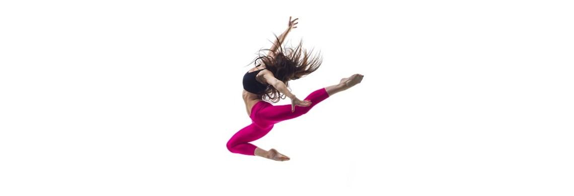 Dance Fit Tacchi-Morris Arts Centre