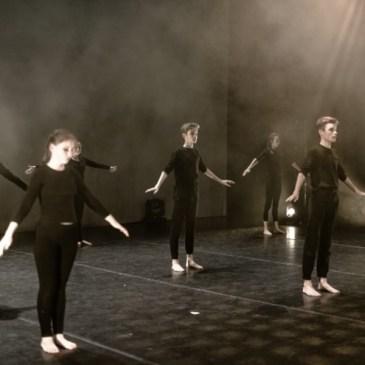 DIGIT DANCE COMPANY