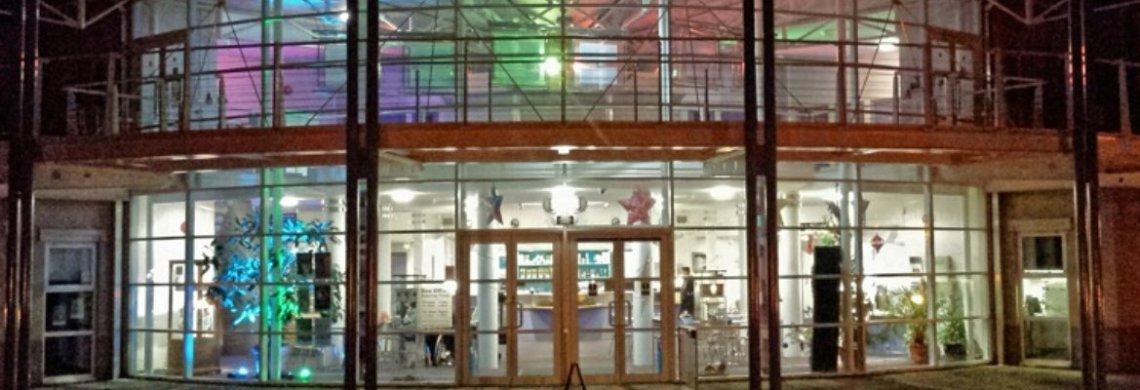 Donate Tacchi Morris Arts Centre