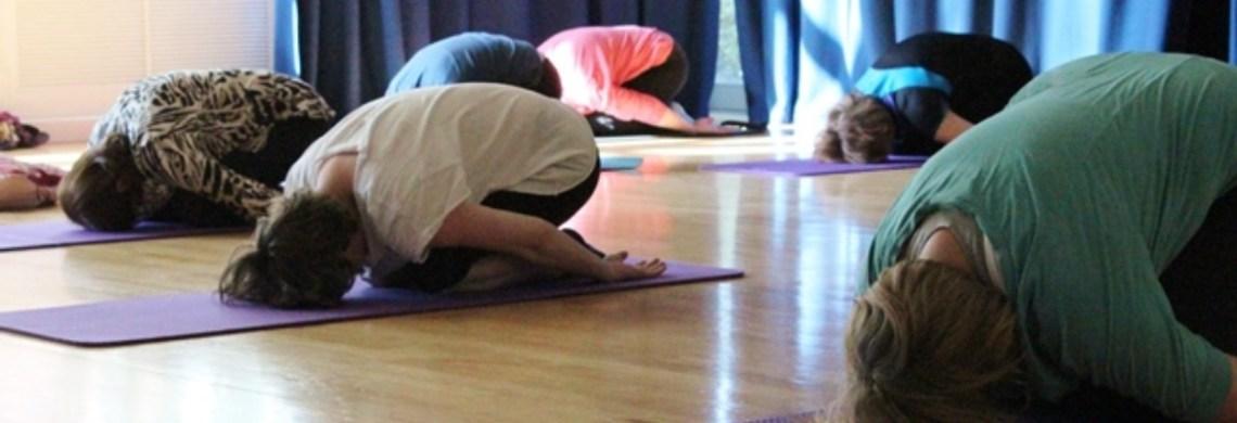 Pilates Tacchi-Morris Arts Centre