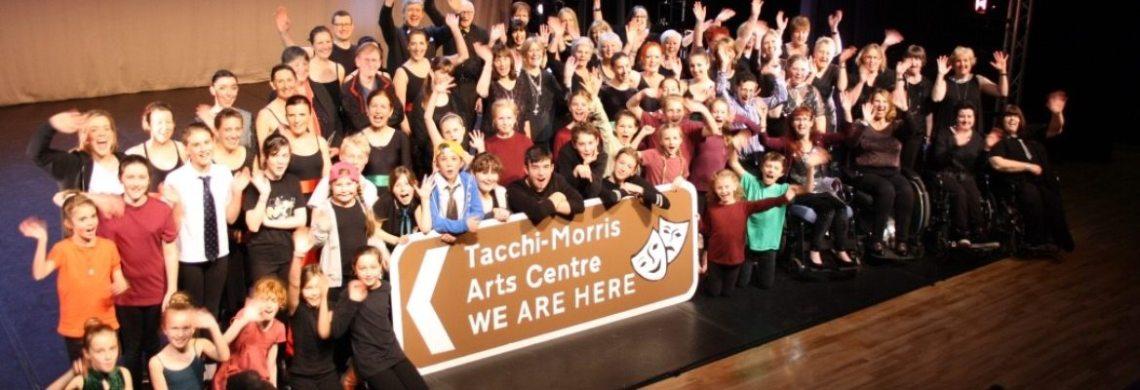 Summer Community Show Tacchi-Morris Arts Centre