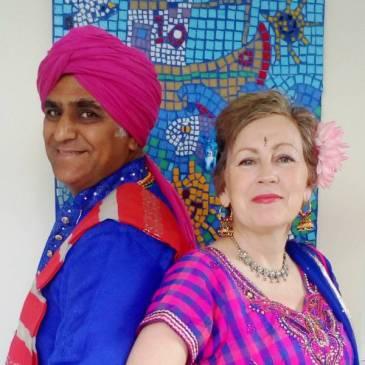 AVTAR INDIAN DANCE