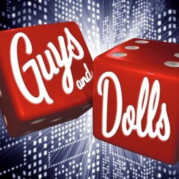 GUYS AND DOLLS – THE SPACE