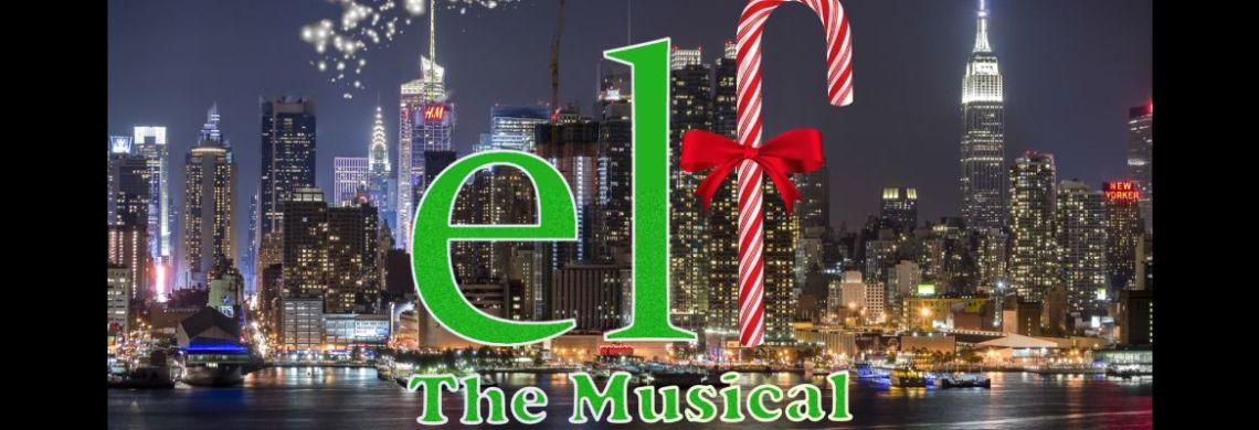 Elf The Musical TAOS Musical Theatre