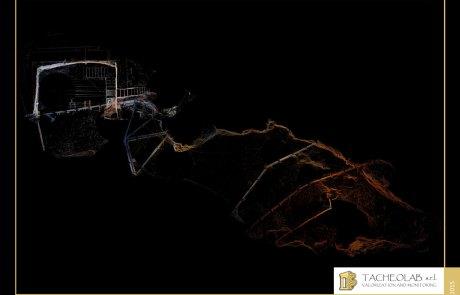 Rilievo_laser_scanner_Grotta_fioravante