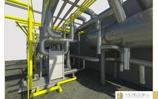 Piping_Laser_Sanner_Centrale_Ammoniaca