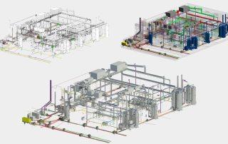 Rilievo_laser_Scanner_BIM_Capannone_industriale